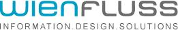 WIENFLUSS information.design.solutions