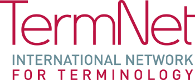 TermNet: International Network for Terminology
